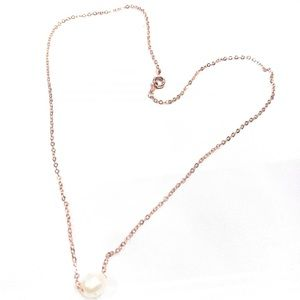 Rose gold Chain IT-2